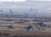 Nga nói máy bay Israel nã tên lửa vào căn cứ Syria