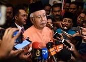 Phe đối lập yêu cầu Thủ tướng Malaysia nghỉ phép