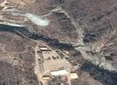 Triều Tiên đập bỏ 5 tòa nhà ở bãi thử hạt nhân Punggye-ri