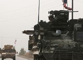 Báo Thổ Nhĩ Kỳ: Mỹ đang xây 2 căn cứ ở Syria