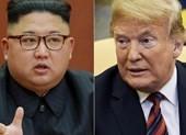 Một ngày trước giờ G, Triều Tiên lên tiếng thượng đỉnh với Mỹ