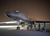 Mỹ trùm mền toàn bộ máy bay ném bom B-1B Lancer vì lỗi an toàn