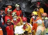 Đài Loan từ chối đề nghị cứu hộ động đất của Trung Quốc