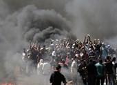 37 người Palestine chết, 1.600 người bị thương vì đạn Israel