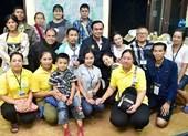 Tuyệt vời: 13 thành viên đội bóng nhí Thái Lan đã được cứu