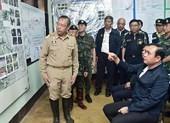 Lãnh đạo thế giới vui với tin đội bóng nhí Thái Lan được cứu