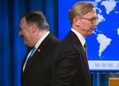 Mỹ ra tay vận động thế giới, quyết ép Iran