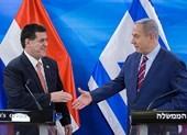 Paraguay nối gót Mỹ mở đại sứ quán ở Jerusalem