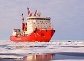 Trung Quốc xây dựng sân bay ở Nam Cực