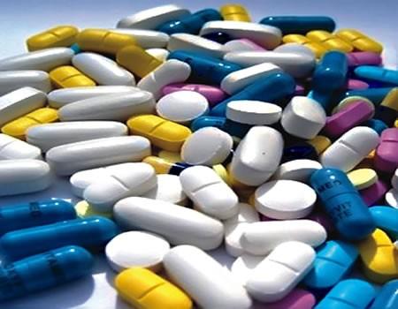 Thuốc Trung Quốc làm từ thịt người chứa hàng tỉ virus gây bệnh. Ảnh minh họa từ PUSLE