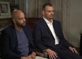 Các con nhà báo Khashoggi khẩn cầu được trả xác cha