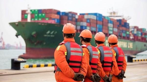Xuất khẩu nông nghiệp của Nga sang Trung Quốc tăng mạnh trong năm 2018. Ảnh: BLOOMBERG
