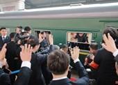 Ông Kim Jong-un có thể đến Việt Nam bằng xe lửa?