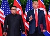 Nhà Trắng giữ kín chi tiết ông Trump chuẩn bị cuộc gặp ông Kim