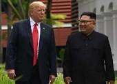Triều Tiên nói ông Trump đừng bỏ qua 'cơ hội lịch sử hiếm hoi'