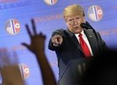 Hai ông Trump-Kim sẽ họp báo chung tại thượng đỉnh Hà Nội?