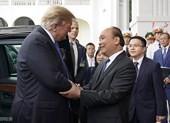 TRỰC TIẾP: Công bố danh sách người dự bữa tiệc Trump-Kim