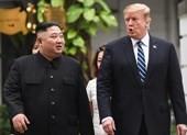Báo chí phương Tây ngạc nhiên về ông Kim Jong-un