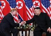 Thượng đỉnh Mỹ-Triều và trông mong của Trung Quốc, Nhật, Hàn