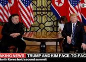 Mỹ lên tiếng về kế hoạch gặp lại Triều Tiên