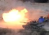 Triều Tiên chỉ trích Mỹ-Hàn tập trận đe dọa nỗ lực hòa bình