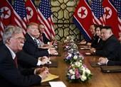 Ông Bolton: Về đối thoại Triều Tiên, hãy chờ xem!