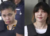 Vụ án Kim Jong-nam bị sát hại: Một nghi phạm được thả