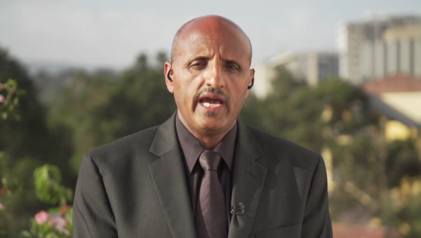 Ông Tewolde GebreMariam -Tổng Giám đốc hãng hàng không Ethiopian Airlines nói máy bay có