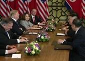 Trừng phạt: Mỹ nói 'hoàn toàn', Triều Tiên nói chỉ 'một phần'