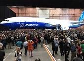 Boeing và câu chuyện tiền bạc trong chính trị