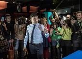 Nga lên tiếng về bầu cử tổng thống Ukraine