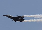 Mỹ vào cuộc vụ Pakistan triển khai F-16 không kích Ấn Độ