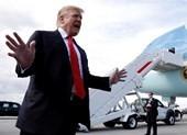 Công bố báo cáo điều tra Nga: Ông Trump nói gì?