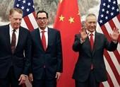 Trung Quốc dọa 'trả đũa' nếu Mỹ tăng sức ép thuế quan