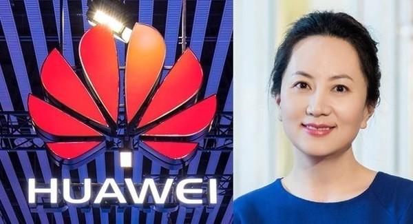 Giám đốc Tài chính Huawei Mạnh Vãn Châu đang được tại ngoại ở Canada chờ quyết định dẫn độ sang Mỹ. Ảnh: APPLEINSIDER