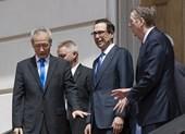 Đây là lúc đàm phán thương mại Mỹ-Trung sụp đổ?