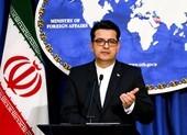 Iran tố Mỹ 'giả dối' khi vừa trừng phạt, vừa kêu gọi đàm phán