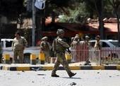 Mỹ bất ngờ hủy đối thoại với Taliban sau khi bị tấn công