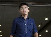 Hoàng Chi Phong được thả, đang trên đường sang Đức và Mỹ