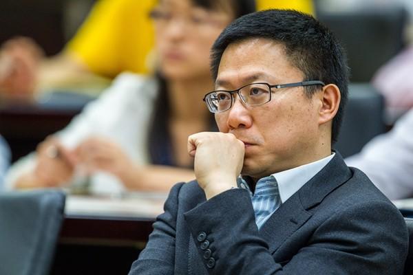 Thứ trưởng Tài chính Trung Quốc Liêu Mân sẽ dẫn đầu phái đoàn Trung Quốc sang Mỹ đàm phán thương mại cuối tuần này. Ảnh: CAIXIN GLOBAL
