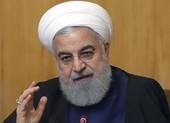 Tổng thống Iran bị hạn chế đi lại ở New York