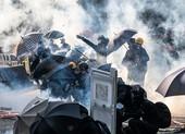 Bạo lực leo thang, Hong Kong vẫn khó tìm lối thoát