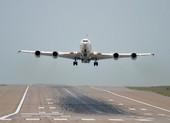 Máy bay Mỹ thiệt hại 2 triệu USD vì đâm phải chim trời