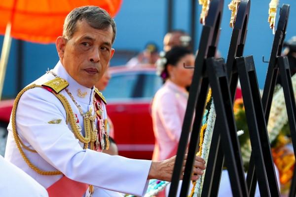 Nhà vua Thái Lan Maha Vajiralongkorn sa thải thêm 4 nhân vật nữa trong hoàng cung. Ảnh: REUTERS