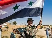 Ông Trump: Ông al-Assad phải bảo vệ đồng minh của Mỹ ở Syria