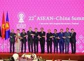 Ông Lý Khắc Cường hòa hoãn với các lãnh đạo ASEAN về biển Đông