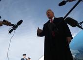 Ông Trump:Chuỗi cung ứng của Trung Quốc vỡ 'như một quả trứng'