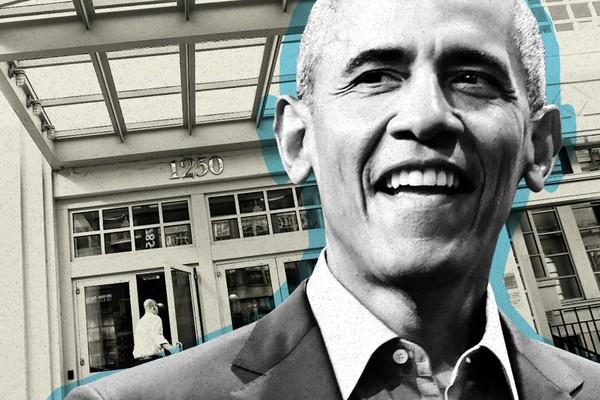 Ông Obama đến thời điểm này vẫn là vị tổng thống Dân chủ có tỷ lệ ủng hộ cao nhất nước Mỹ. Ảnh: POLITICO