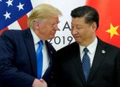 Ông Trump ký luật Hong Kong nhưng liệu có thi hành?