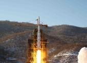 Triều Tiên nói vừa có một vụ 'phóng thử nghiệm rất quan trọng'
